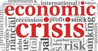 De la recesión económica a la depresión psicológica