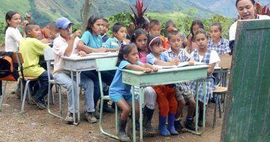 Perú: ¿Y dónde están los maestros?