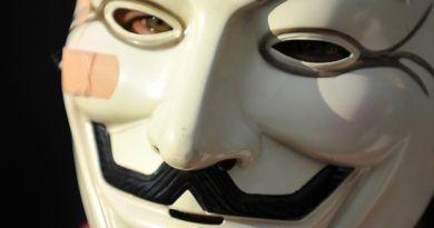 Internet, hackers y soberanía