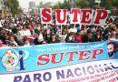 Perú: La justa causa de los maestros
