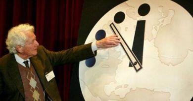 Científicos y expertos dan cuerda al reloj del fin del mundo