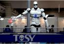 Robots entre una solución y una amenaza