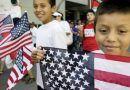 Cuando los niños demandaron a Estados Unidos
