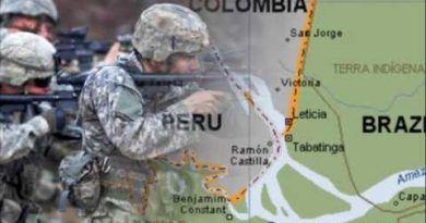 El neomonroísmo de EE.UU. y la Amazonía