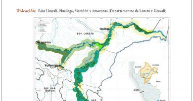 Hidrovía amazónica: ¿Malos cálculos u otro cuento como la Interoceánica?