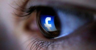 Facebook en crisis