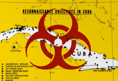 Archivos acerca de JFK revelan planes de guerra biológica de Estados Unidos contra Cuba
