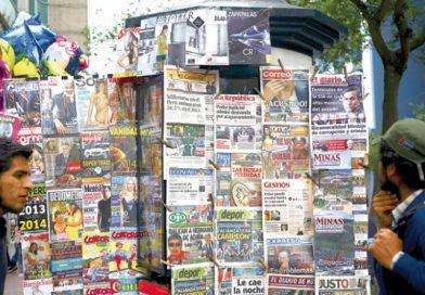 Mi enemiga, la prensa