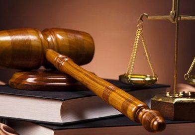 La ley y la justicia
