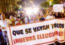 El ajuste neoliberal de Vizcarra y el referendo