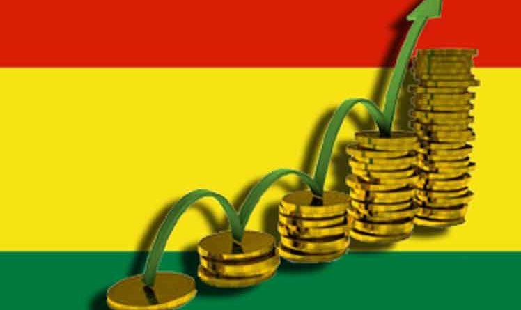 Bolivia ejemplo de estabilidad económica