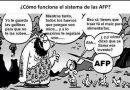 AFP, ¿una gran estafa?