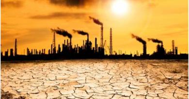 Calentamiento global y energías fósiles. Hora de decisiones dramáticas