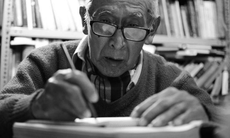 César Lévano, la huella de un maestro del periodismo
