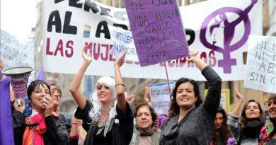El feminismo y los cuidados oxigenan la economía