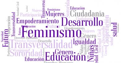 """""""La educación feminista asusta porque da autonomía a las personas"""""""