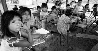 Maremoto en la política y oleajes profundos en la educación (II)