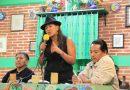 """""""El golpe de Estado en Bolivia es racista, patriarcal, eclesiástico y empresarial"""""""