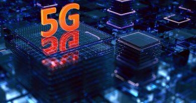 Un tsunami llamado 5G