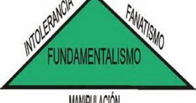 FUNDAMENTALISMO RELIGIOSO EN AMÉRICA LATINA