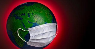 Una pandemia no esconde la otra