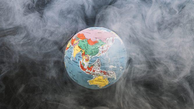 ¿Qué será de nuestro planeta?