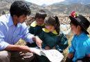 Perú: Remando contra la desigualdad educativa