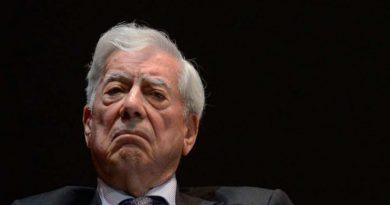 Las alucinaciones de Vargas Llosa