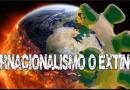 Crisis civilizatoria, internacionalismo o extinción