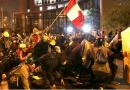 Perú ahogado en una crisis que lleva 30 años: ¿se hace camino al andar?