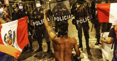 Perú: La semana más larga
