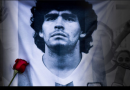 Maradona, metáfora de la condición humana trágica