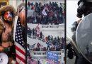 Por qué el asalto al Capitolio es sólo el comienzo