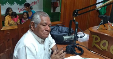 PERÚ LIBRE: PACTOS SOBRE EL CAMBIO CLIMÁTICO, LA AMAZONÍA Y LOS PUEBLOS INDÍGENAS PARA GANAR EL 6 DE JUNIO