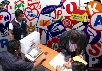Perú: El riesgo es tener que elegir entre dos machos conservadores