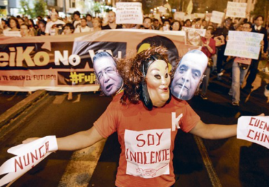 Perú: El cambio o la continuidad neoliberal