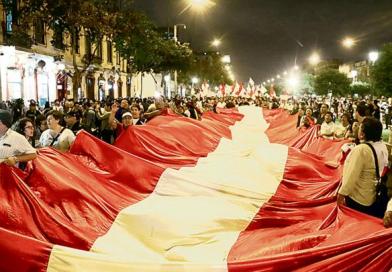 """Perú: """"Patria"""", seguiremos conviviendo"""