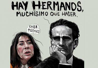 Perú: Historia mínima del terruqueo