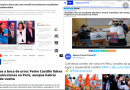 Perú: Pedro Castillo en la prensa internacional