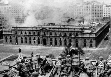 Mis recuerdos del golpe