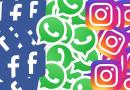 Seis horas sin Whatsapp, Facebook ni Instagram