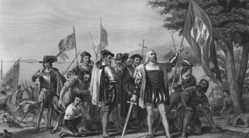 El verdadero Cristóbal Colón