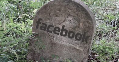 Un mundo sin facebook
